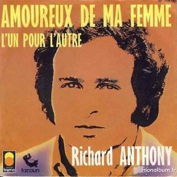 Richard Anthony, 1974