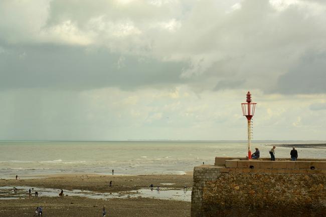 2014.08.14 Le Tréport (Haute-Normandie)