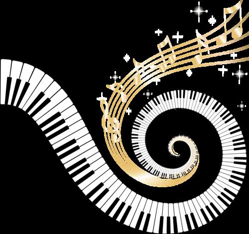Notes de Musique Série 5