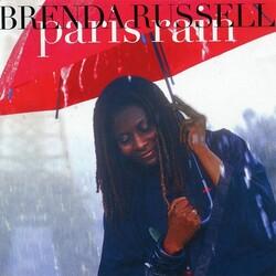 Brenda Russell - Paris Rain - Complete CD