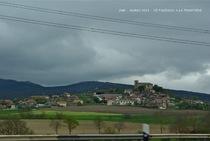 Maroc 2013 - S13 - DE MARTIL A LA TOURAINE