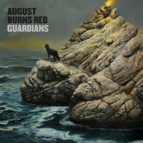 AUGUST BURNS RED - Un nouvel extrait de l'album Guardians dévoilé