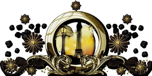 Création pour la journée du patrimoine français !