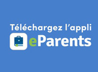 Télécharger l'application eParents !