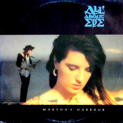 All About Eve - Martha's Harbour - 1988
