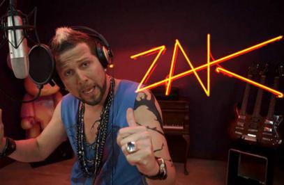 """Filmographie - """"Zak"""" (Saison 4, Episode 7 et 8)"""