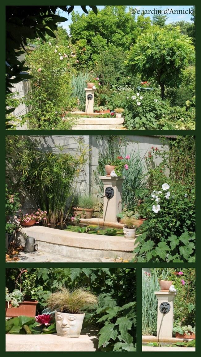 Le Jardin d'Annick