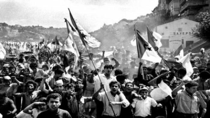 """""""La France doit accepter sa défaite dans la Guerre d'Algérie"""" estime Benjamin Stora"""