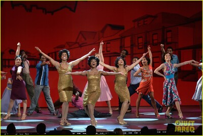 dance ballet the musical the motown