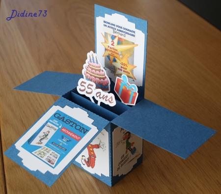 Mes premières découpes... carte boite -5