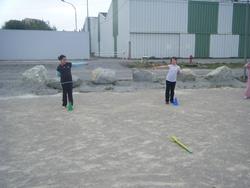 Bilan de nos activités sportives au pôle Domec