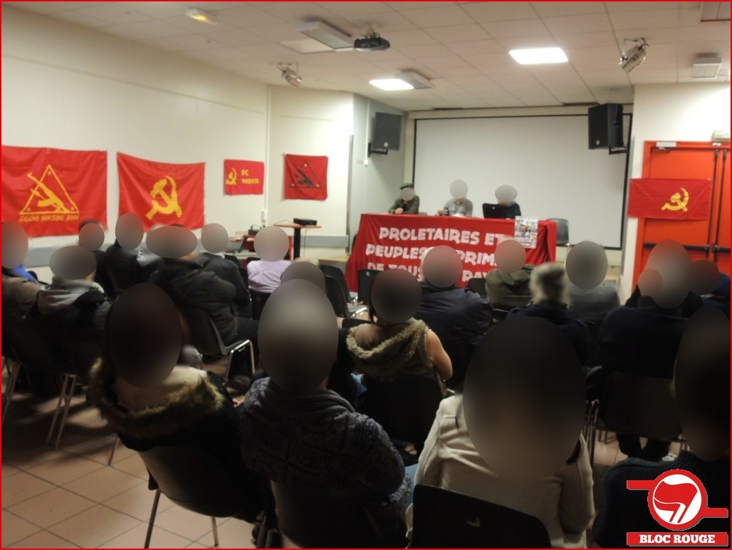 Internationalisme : solidarité maoïste avec les Guerres populaires aux Philippines et en Inde