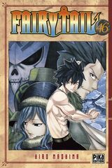 Fairy Tail Tome 46 fr