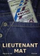 Lieutenant Mat