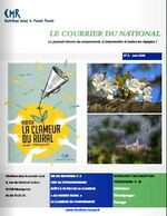 Publication du courrier du national N° 6