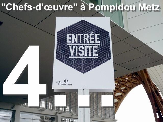 Bannière 3 Centre Pompidou Metz Chefs d'oeuvre 15 05 10