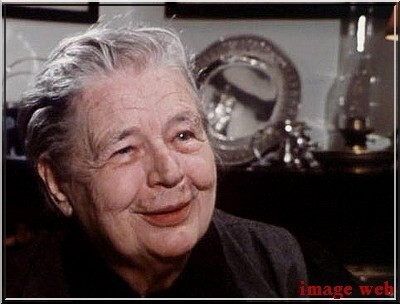 MARGUERITE YOURCENAR - PHOTOS (13)