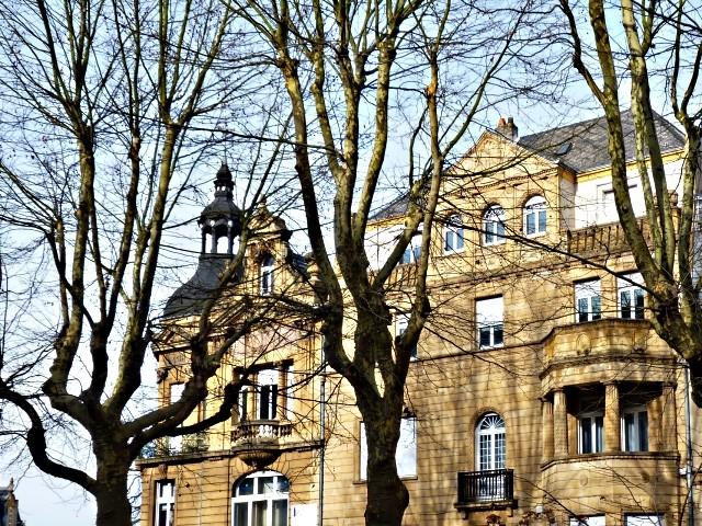 Avenue Foch de Metz 36 04 02 2010