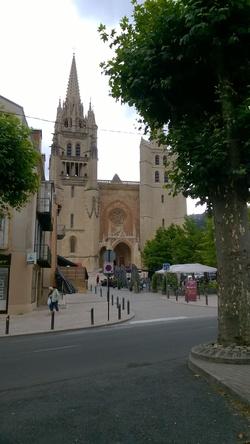 En passant par la Lozère....l'Aveyron et le Cantal !