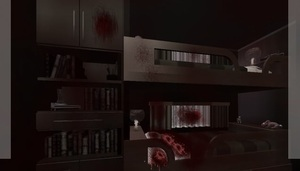 Jouer à Educativos Escape murderer trailer