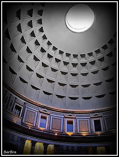 ROMA CAPUT MUNDI XII