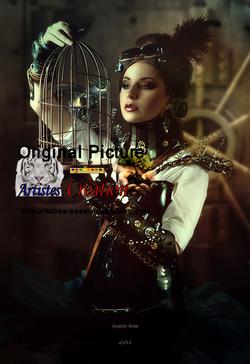 -- F. -- Gothiques --
