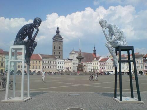 L'expression artistique selon Michal Trpák