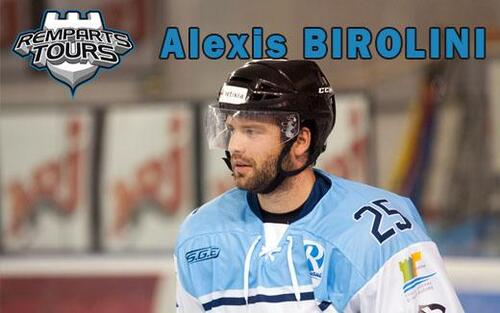 Transfert: Alexis Birolini