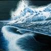 1 Une vague