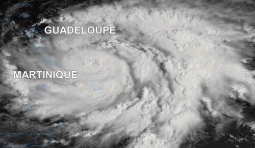 Cyclones...