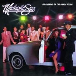 Midnight Star - No Parking On The Dancefloor - Complete LP