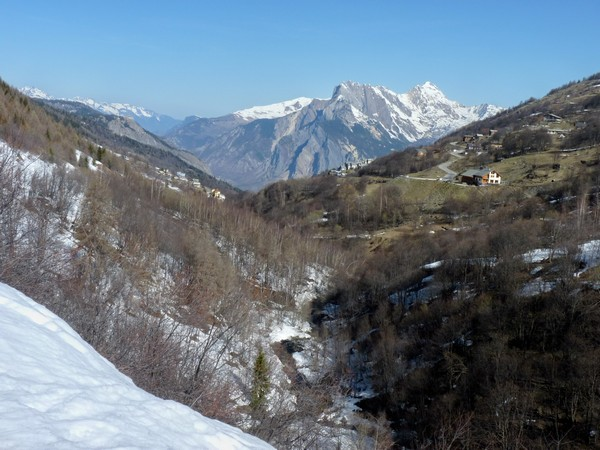 02 - Vallée de Maurienne