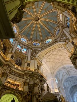 Cathédrale de Grenade