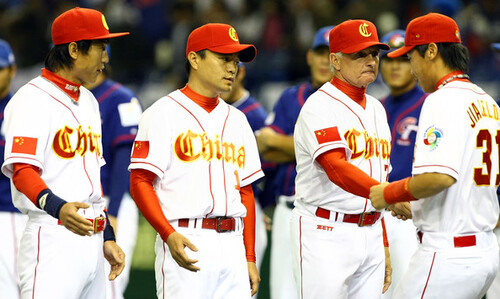 Sport in Taiwan
