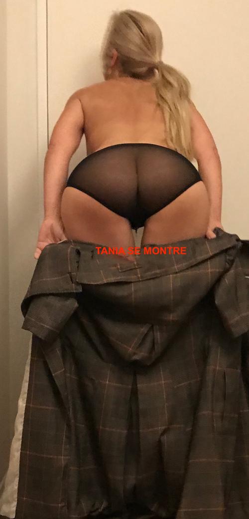 Culotte ou string