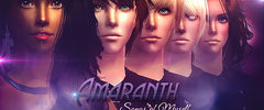Amaranth Album Pic