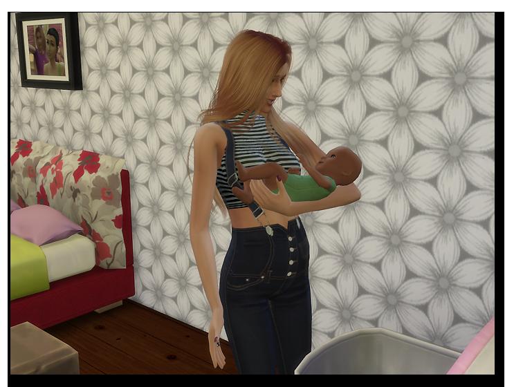 ♥ Chapitre 5 ♥ 1 bébé: