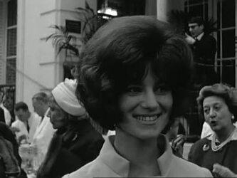 15 mai 1965 : Inauguration du Salon de coiffure Jacques Dessange