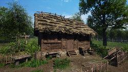 NEWS : Medieval Dynasty, vieillissement, bâtiments et température*