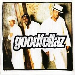 GOODFELLAZ - THE FELLAZ (EP UNRELEASED 1994)