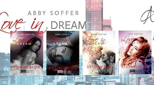 Interview de personnage : Jadde et Braden de la saga Love in dream d'Abby Soffer