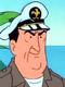 allan thompson Aventures de Tintin serie
