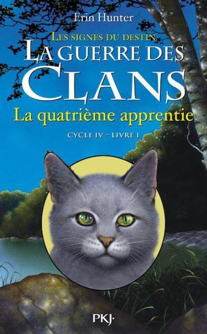 Tome 1 du Cycle 4