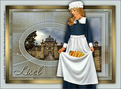 Variante Lisel
