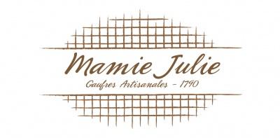 Les gaufres artisanales de Mamie Julie