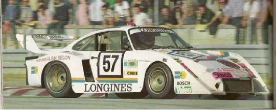 Claude Haldi (1979-1993)