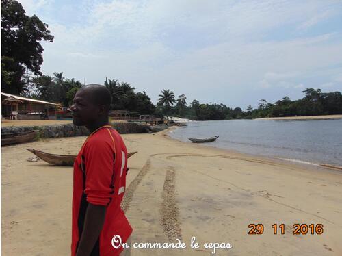 Notre Grande Aventure au CAMEROUN 25