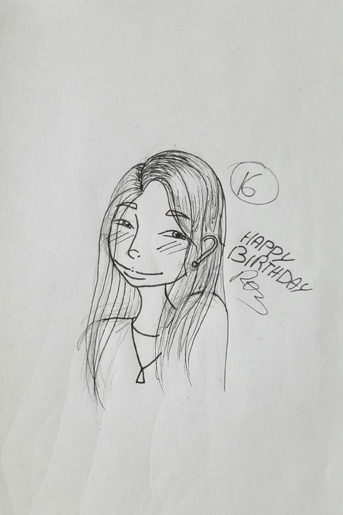 mes dessins n°82
