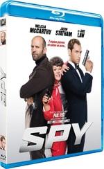 [Blu-ray] Spy