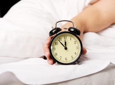 Vous malmenez votre sommeil le week-end